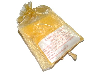 100g Bath Salts for Successful Outcome
