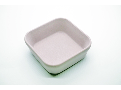 Altar Salt Tray - Light Purple