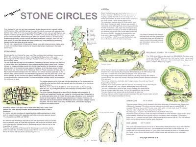 Stone Circles Easy Guide