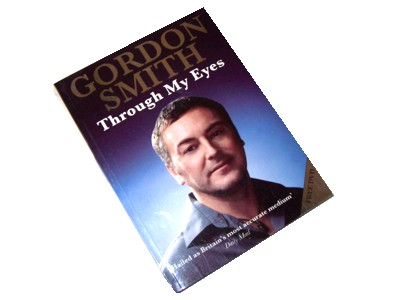Through My Eyes Book by Gordon Smith