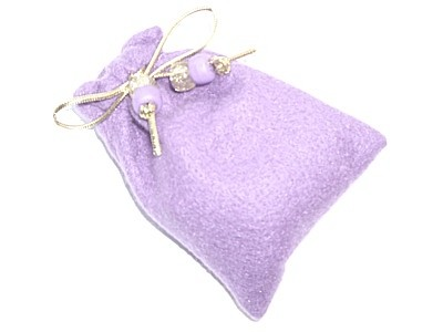 Witches Charm Bag for Easy Sleep