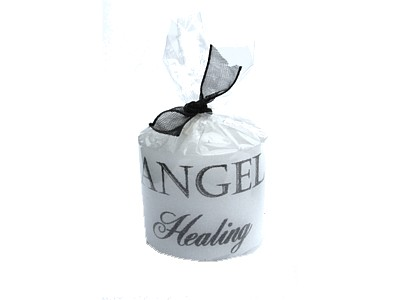 03.5cm Candle Angel Healing